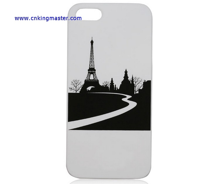Iphone 5 5c 5s case PC printing cellphone case