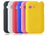 Plastic Mobile phone covers for samsung s5360