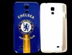 Football club case for galaxy s4